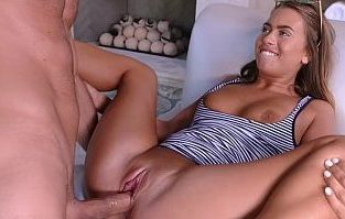 Fucking My Hot Babysitter